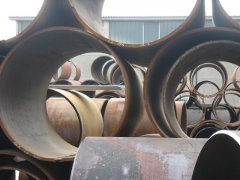 Rolled & Welded Tubes